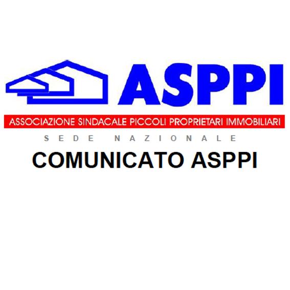 Comunicato stampa ASPPI